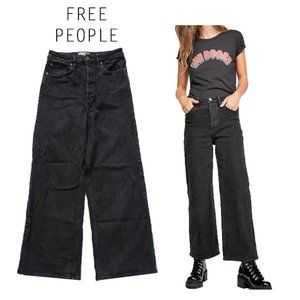 Wales Wide-leg Jeans By We The FREE PEOPLE